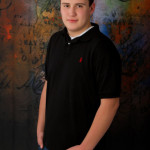 worcester senior portrait photographer