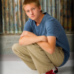 Dudley Senior Portraits