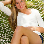 Webster Senior Portraits