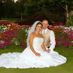Pleasant Valley Country Club Wedding Photographer