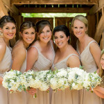 Bridesmaids at Old Sturbridge Village