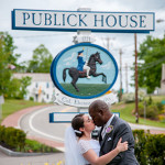 Publick House Wedding Photographer