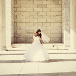 Rhode Island Artistic Wedding Photographer