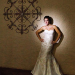 Spotlight on Bride