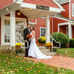 wayside inn wedding