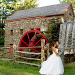 Longfellow's Wayside Inn Wedding Photographer