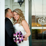 Highfields Country Club Wedding Photographer