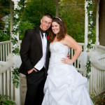 Putnam CT Wedding Photographer