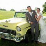 Spencer Country Inn wedding