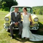 Spencer Country Inn weddings