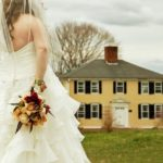 Salem Cross Inn weddings