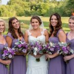 Pretty bridesmaids photos