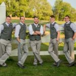 Great Groomsmen photos