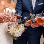 Wedding Toast photo