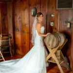 Salem Cross Inn Country Bride