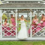 Salem Cross Inn fun wedding photographer