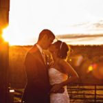 Salem Cross Inn Sunset Weddings