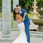Grand View Wedding Photographer