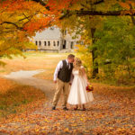 Old Stone Church Wedding Photographer