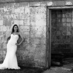 bridal fashion bw